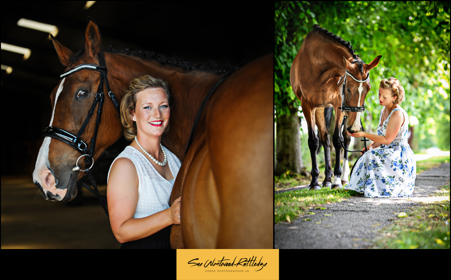 horse photographer franchisee Luisa